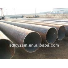 big diameter ms pipe