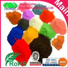 Fabricação de Pigmentos Puros na China
