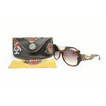 Óculos de sol de estilo novo 2013 / óculos de sol originais / óculos de sol para mulheres