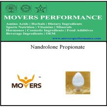 Propionato de nandrolona esteroide para el culturismo