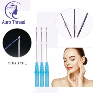Silhuett Facelift Thread Lift Cannula