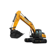 50t Chinese Excavator with 2.5cbm with High Quality