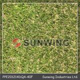 No heavy metal, PE material garden decorate artificial grass