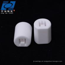 sensores cerâmicos de alumina isolante