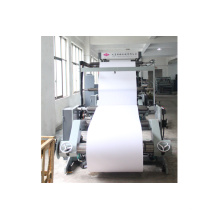 Flexography Wire Side-Stitching Exercise Book Making Machine (LD-1020)