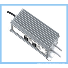 150W Waterproof LED Power Supply / Input 120V Output 24V