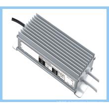 150W impermeável LED fonte de alimentação / entrada 120V saída 24V