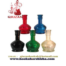 Medium Size High Quality Original Hookah Bottle