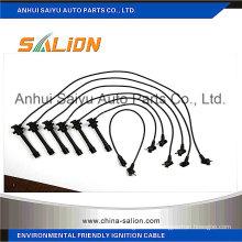 Câble d'allumage / fil d'allumage pour Toyota (90919-21547)