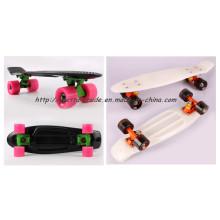 OEM подгонянный скейтборд пенни (YVP-2206)