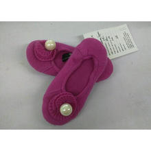 hot sale Cashmere Ballet Shoes, Cashmere Slipper