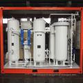 Type de boîte Purificateur d'azote Méthode Carbon Deoxo