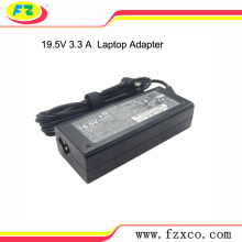 65W Laptop Ac Adapter Laddare till Sony
