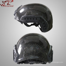 Outdoor CS Tactical Combat Helmet Military Protective Carbon Fiber Helmet