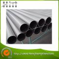 Tubo y tubo inconsútiles de la aleación Titanium / Titanium de la fabricación profesional superior