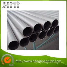 China Top Professional Manufacture Seamless Titanium/Titanium Alloy Tube and Pipe