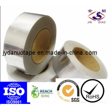 Aluminium Duct Tape with Water Acrylic Adhesive