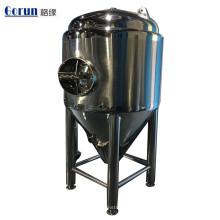 Equipamento industrial da fabricação de cerveja de cerveja da cervejaria de Gorun para Brewpub