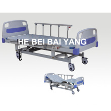 a-16 Tree-Function Electric Hospital Bed