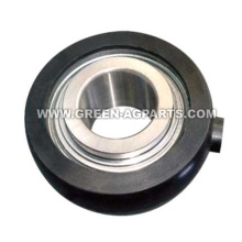 GW209PPB22 1927110 Krause disc bearing asssembly with rubber ring