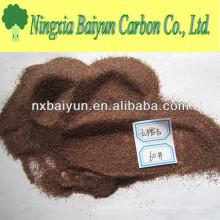 Schleifkorngrößen 80 Korn Granatsand
