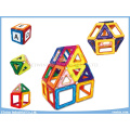 28PCS 3D Magnetic Toys Puzzle Wisdom Mag Building Blocks Toys Education Toys for Kids