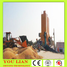 Usted Lian Cross-Flow Paddy Dryer Machine