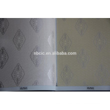 China textil Jacquard Wallcloth Wallfabric