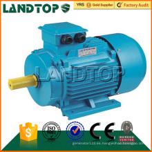 Motor eléctrico de CA de la serie LANDTOP Y2