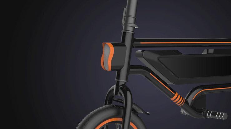 E Bike Front Light