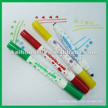 Promotional Stamp Markers with twin tips