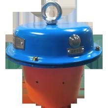 Mining Intrinsic Safety Type Smoke Sensor