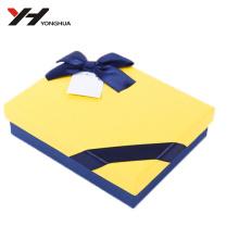 La mejor calidad y precio razonable con el diseño de moda reciclan la caja de cartón