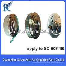 SANDEN 508 piezas electromagnéticas auto del embrague 12v para 508-1B