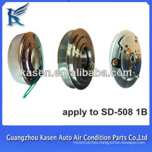 SANDEN 508 12v auto electromagnetic clutch parts for 508-1B