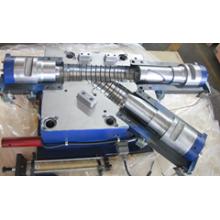 Corrugation Skew T-Form