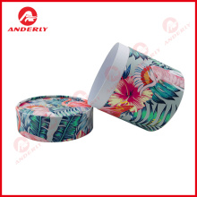 Custom Gift Packaging Paper Tube For Cosmetic Container