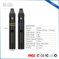 Newest design e cigarette no leakage big vape pen piercing-style big vaporizer