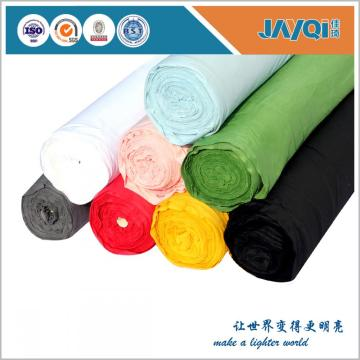 Microfiber Grey Fabric Cloth Roll