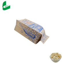 Microwave popcorn bags usd in party and cinema