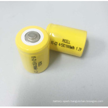 45 SC 1000mah NI CD Rechargeable Battery with Industrial Package