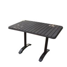 Ч-Китай Открытый ротанга сад стол для 2015 горячие продаем мебель
