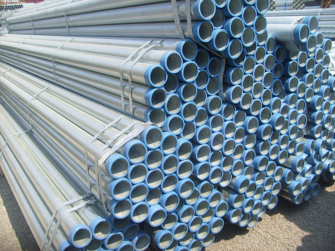 ASME/API/GOST/DIN/En/JIS Seamless and Welded Steel Pipe