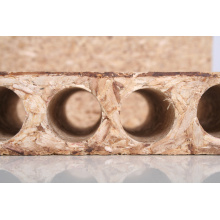 Tubular Chipboard for Door Core Hollow-Core Particle Board