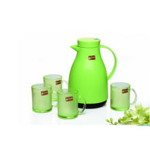 High Quality Glass Jug Set Kitchenware Kb-Jh06170