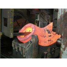 Geschmiedete legierte Stahlbefestigung