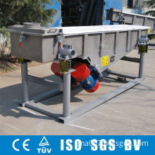 vibratory sieve shaker for charcoal