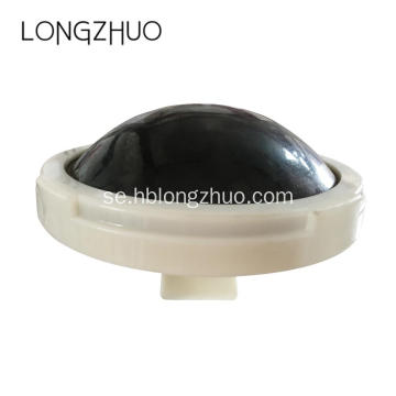 High oxygen Aerator Membrane Fine Bubble Disc Dispenser