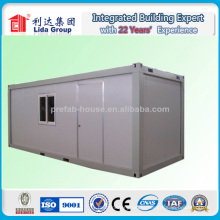 Солнечная электрическая система для небольших домов/ модульный дом контейнера для жить нефтяных сайта/ Управление//