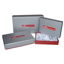 Recyclable Packaging Custom Printed Cosmetic Box (YY--B0248)